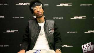 Sonny Digital Talks 50 Cent