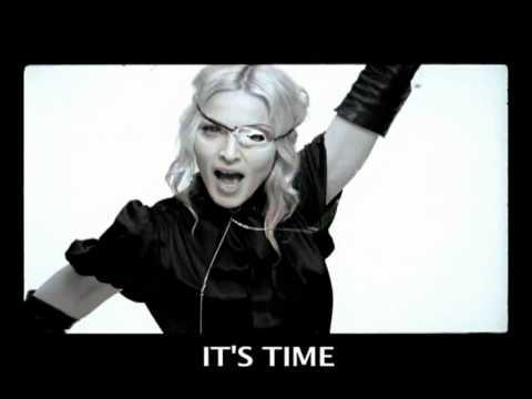 Madonna   Get Stupid   Unseen Footage (Steven Klein Studio)