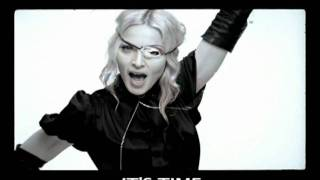 Watch Madonna Get Stupid video