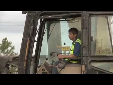 Apprenticeship is the lifeblood of heavy equipment operating engineers