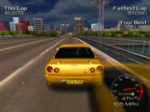 Arcade To iPhone: The History Of Gaming Ghost Cars