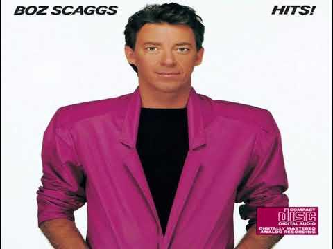 Boz Scaggs - Lido Shuffle mp3