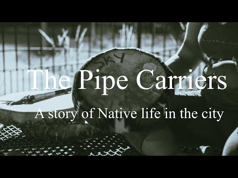 The Pipe Carriers