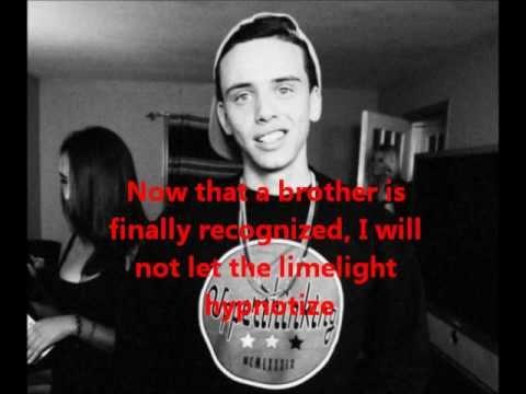 The Spotlight - Logic w/ lyrics