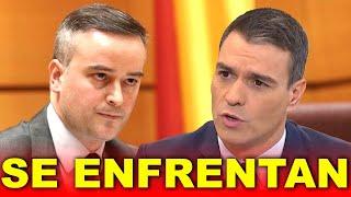 Iván Redondo declara la GUERRA al PSOE