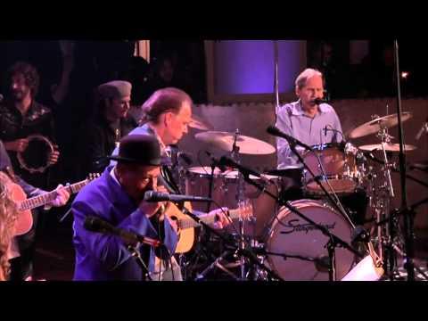 Levon Helm - The Weight (Live)
