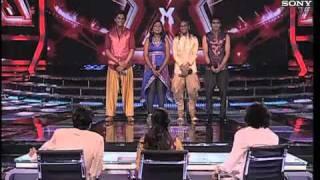 X Factor India - Nirmitee