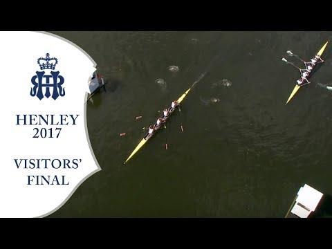 Visitors' Final - Cambridge v Leander   Henley 2017
