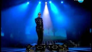 Stela Petrova feat. Jeason Brad Lewis - Personal Jesus (X Factor Bulgaria)