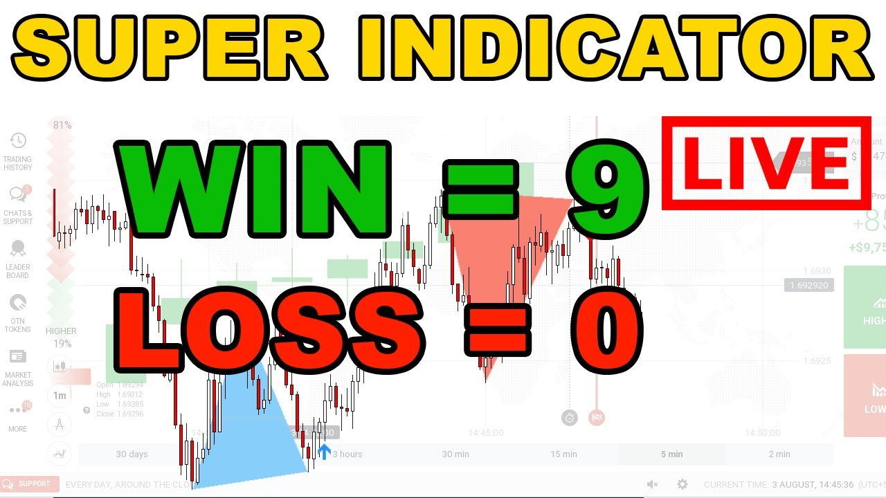 No loss binary options indicator the binary options reviews