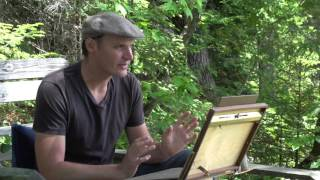 Techniques of the Hudson River School Masters 2 with Erik Koeppel
