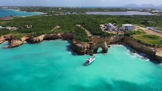 Anguilla's Rum and Reel Charters