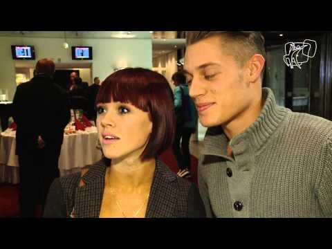 Gaudino - Heise, DEN | Pre-World ITV