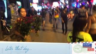 Flying to Phuket! No Ping Pong Show | Thailand HD Vlog #4