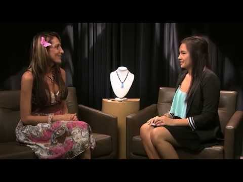 Studio G Interview 5/9/14: Laura Johnson, House of Transformation Founder