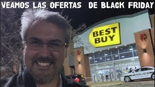BLACK FRIDAY en BESTBUY estas SI que son OFERTAS!!