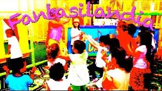Baby Dance a Fantasilandia di Pesaro - canzoni per bambini - baby music songs