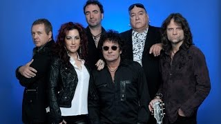 Fooled Around And Fell In Love:: Mickey Thomas and Starship