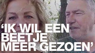 Jos en Dycke vinden het hele Boer Zoekt Vrouw-seizoen nog maar flauwtjes || LINDA.