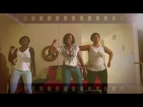 FRIEND ZONE -SAUTI SOL DANCE VIDEO