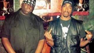 Big Scoob, Biggie & Tupac - FREESTYLE 95