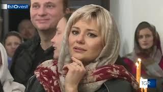 Смотреть видео Итальянский фильм, рассказывающий о почитании в России Святителя Николая Чудотворца онлайн
