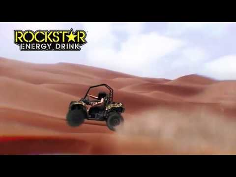 Win a Polaris RZR from Rockstar Energy