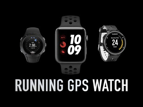 HOW ACCURATE IS YOUR GPS WATCH? *EXPERIMENT*