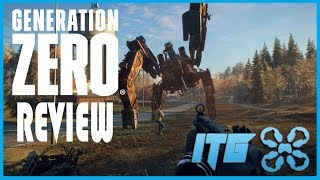 It's A New Generation - Generation Zero Review (Video Game Video Review)