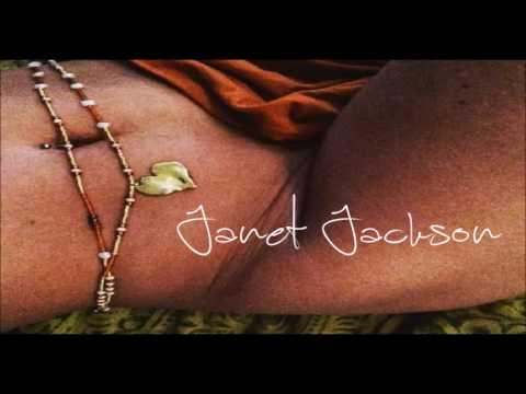 Janet Jackson China Love