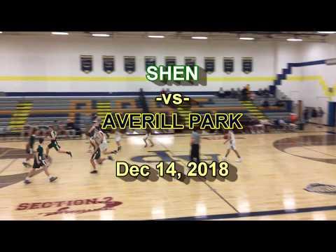 Averill Park Dec 14, 208
