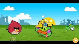 Angry Birds Episode 4 The Big Setup | Best Games VK