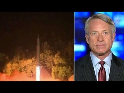 Kirk Lippold: China is aiding and abetting North Korea