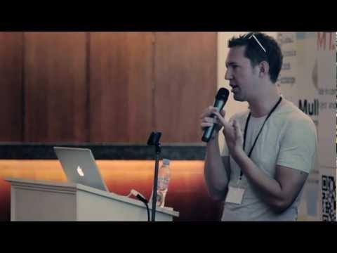 Bitcoin 2012 London: Mike Hearn