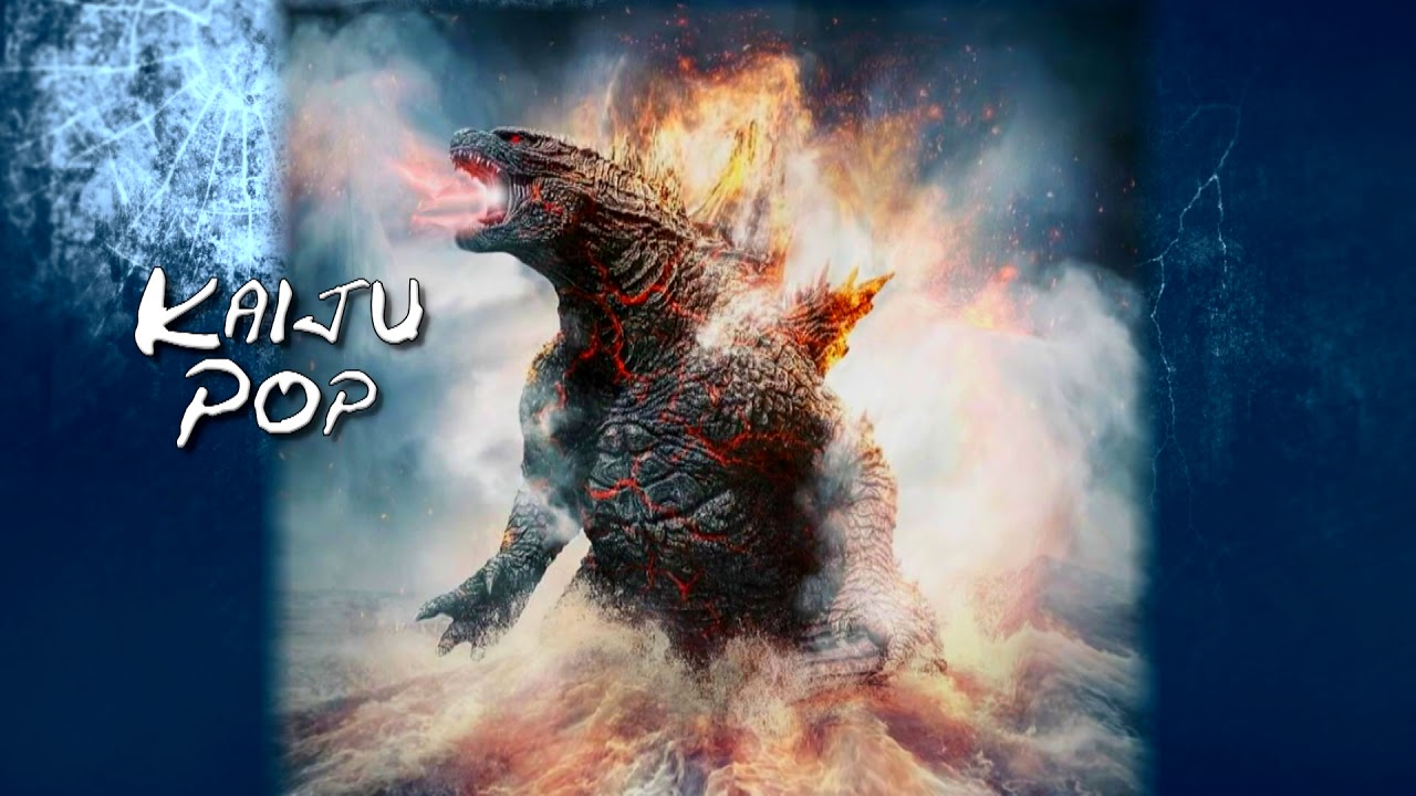 Kaiju Godzilla Pop Youtube King of the monsters reveals that numerous titans dwell all over the planet and are spread here's every toho kaiju who was set up in godzilla: youtube