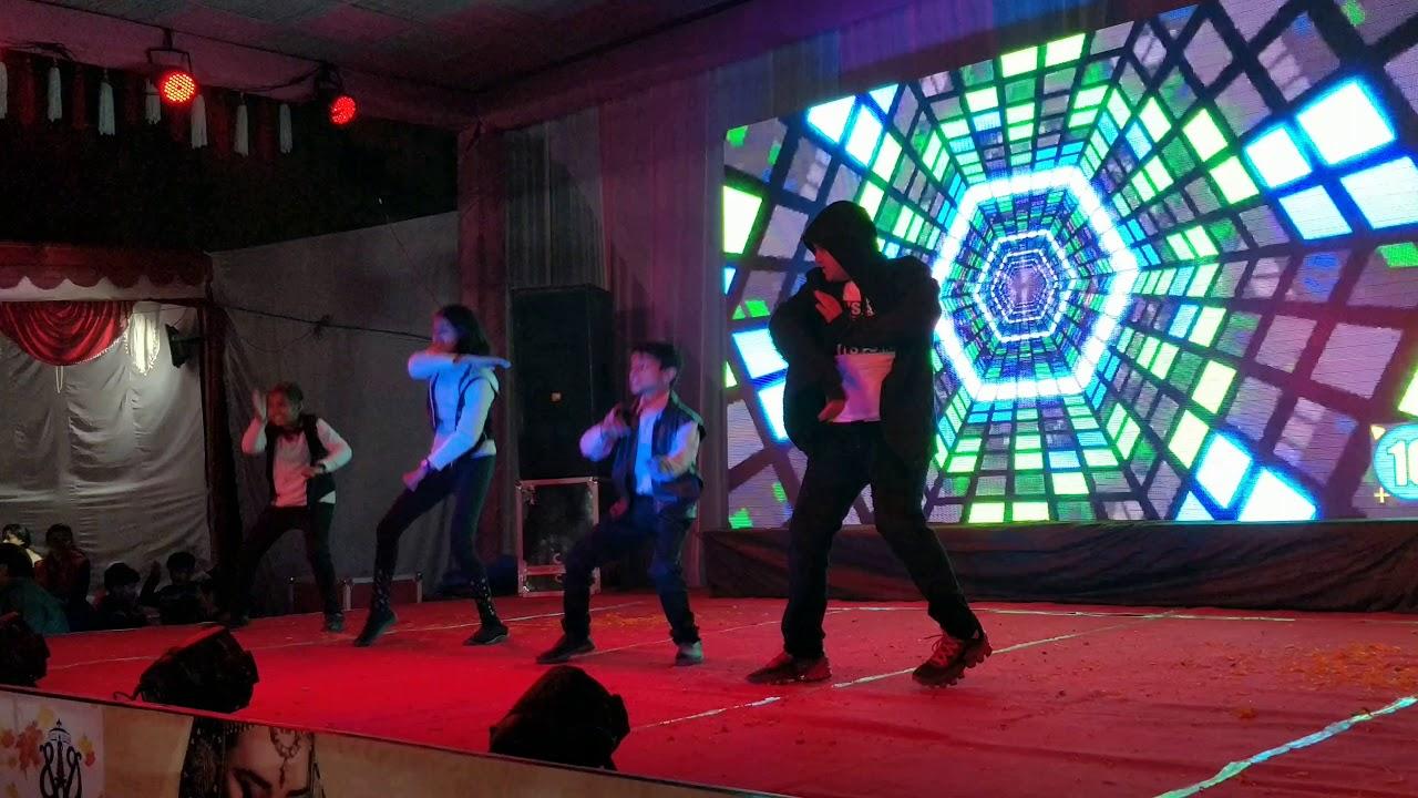 Download IPA Kids Performance on Dangaal Song..!!