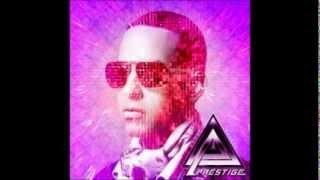 Daddy Yankee Ft Jowell y Randy - Baby (ORIGINAL)