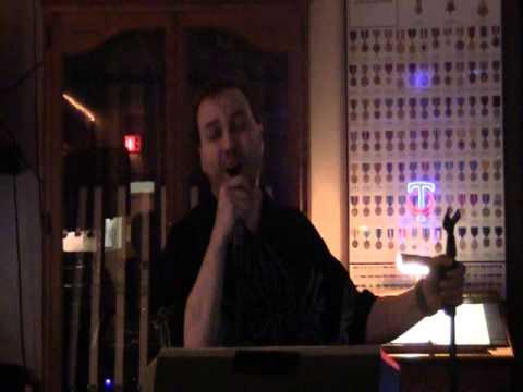 Matt Shun - karaoke singing Josh Groban.mpg