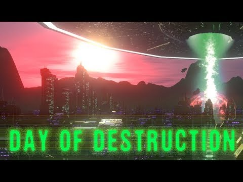Day of Destruction - Official Gameplay Trailer