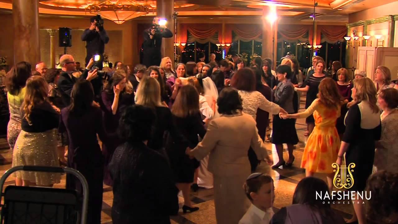 Nafshenu Orchestra Performing Yosis-Ashrei Mi Medley Featuring Dovid Gabay & Yedidim Choir