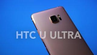 HTC U Ultra: 1 Year Later