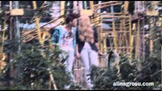 Смотреть клип Алина Гросу - Прости Меня, Моя Любовь / Rmx