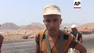Deadly Truck Bomb Blast At Yemen Checkpoint