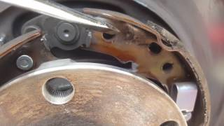2015 STI extended rear wheel stud replacement considerations