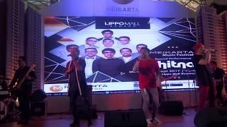 Kahitna ~ Kekasih Dalam Hati (Meikarta Music Festival Kemang)