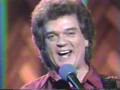 Conway Twitty - Slowhand