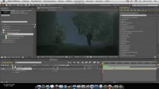 Audio/Sound rendern! After Effects Tutorial Deutsch