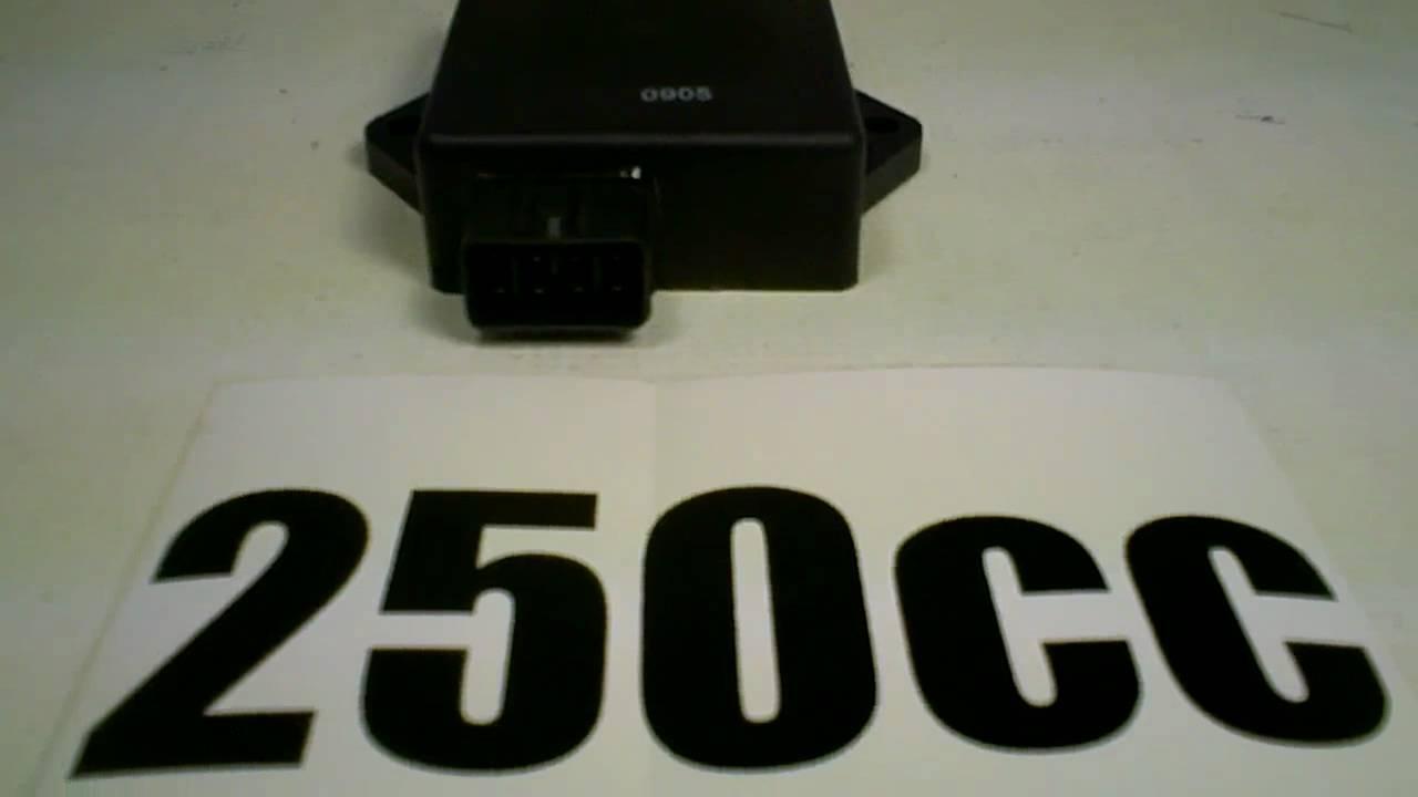 linhai cdi oem vog 260 jcl 250 diamo 300 250 260 [ 1280 x 720 Pixel ]
