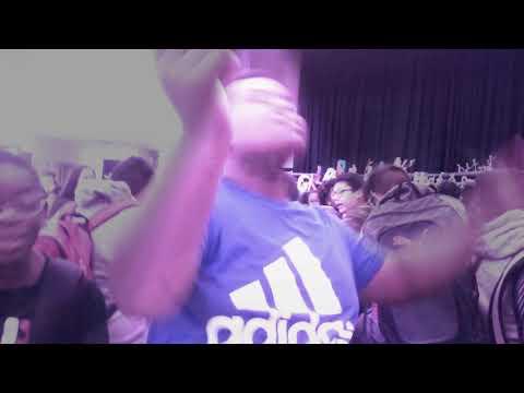 Majestic Dance | Rudd Middle School