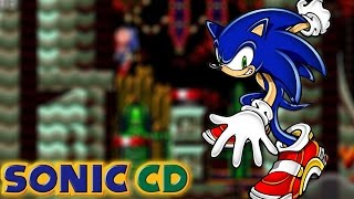 Sonic CD - SEGA COLLISION Chaos 2